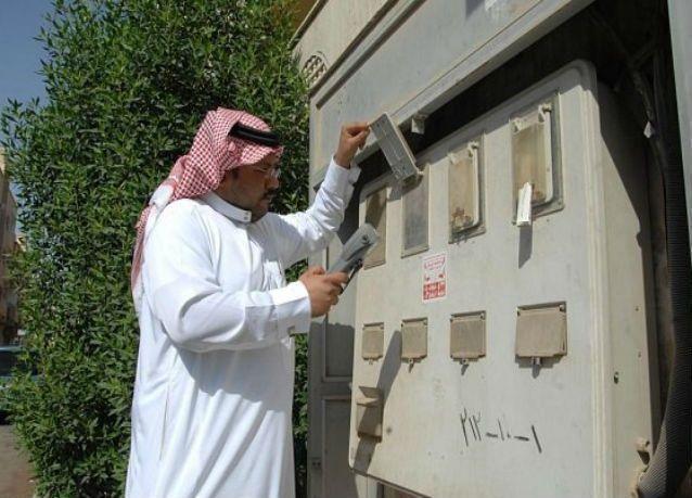 """تنظيم الكهرباء السعودية : تسجيل """"الفواتير"""" باسم المستأجرين """"يوليو"""" المقبل"""