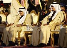 السعودية تستعد لمراسم جنازة ولي العهد