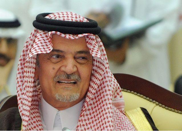 السعودية تحذر إيران من التدخل في العراق