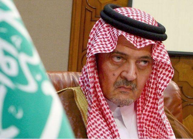 السعودية ترفض اتهامها بأنها راعية للإرهاب