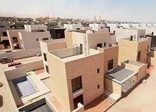 البيع على الخريطة في السعودية يخفض أسعار الوحدات العقارية 20%