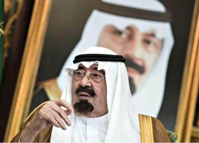 الديوان الملكي: العاهل السعودي يعالج من التهاب رئوي وحالته مستقرة