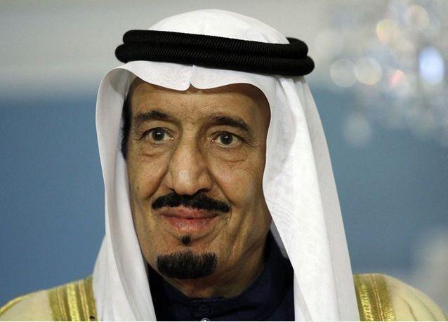 العاهل السعودي: 150 ألف ريال للمعاقين بدل السيارة