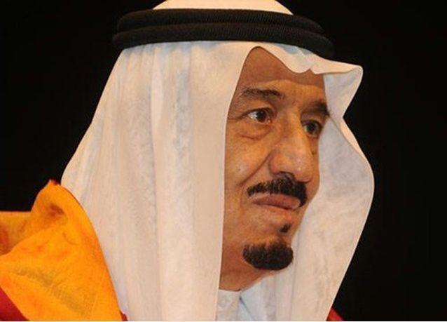 العاهل السعودي يدعو الدول الأخرى إلى عدم التدخل في شؤون المملكة
