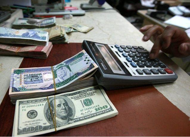 ارتفاع الريال السعودي إلى 3 جنيهات في السوق السوداء بمصر