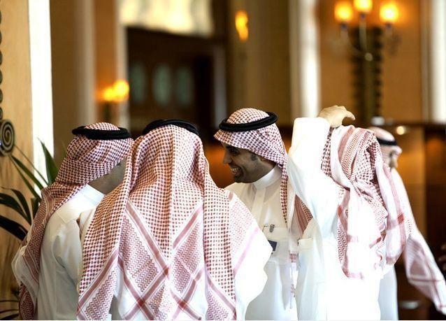 نسبة السعوديين العاملين في الدولة 93% فقط