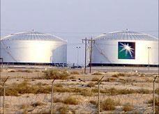 أرامكو السعودية تختبر وحدات جديدة في حقل كران للغاز