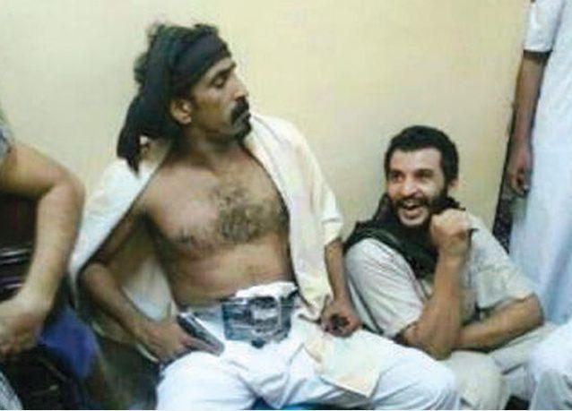 سعودي يقتحم سجنه ويهدد بتفجيره ويطالب بالعفو عن زملائه