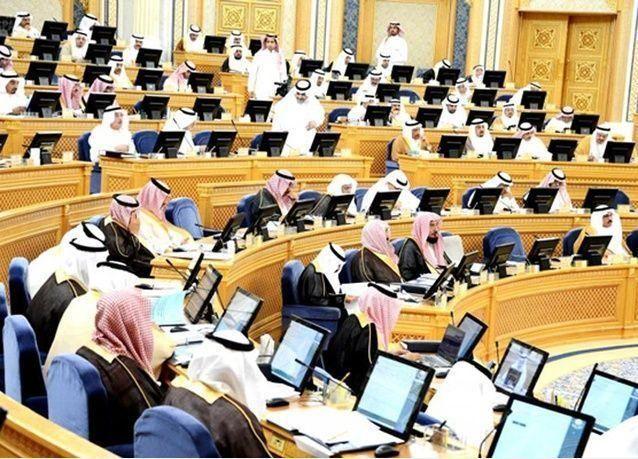"""مجلس الشورى: الخطوط السعودية """"عالة على الدولة"""""""