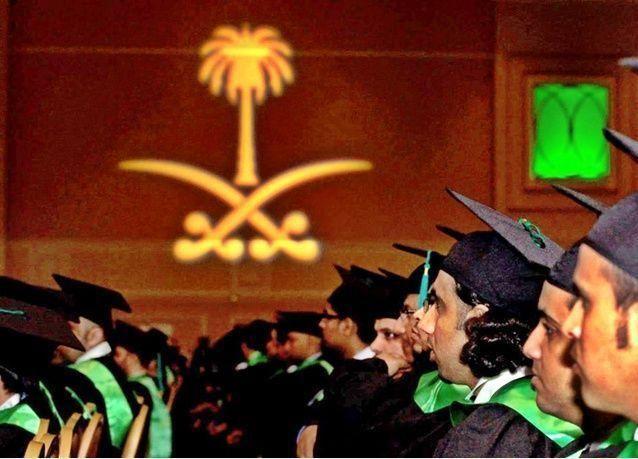 110 آلاف مبتعث سعودي يدرسون في أمريكا