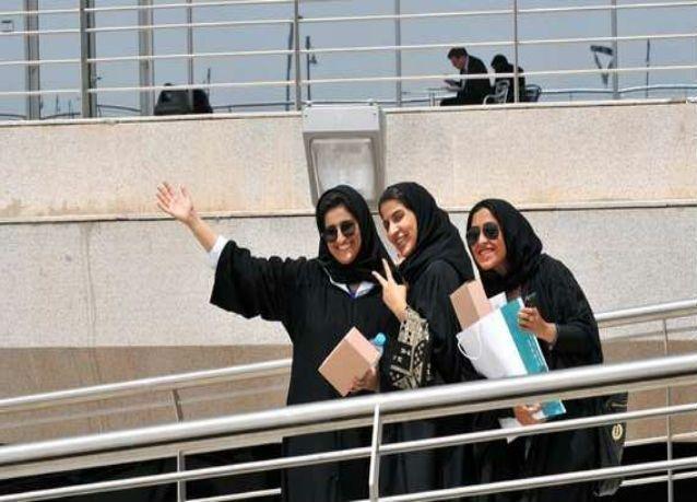 """توجيهات عليا بدراسة """"الرياضة النسائية"""" في السعودية لإقرارها"""