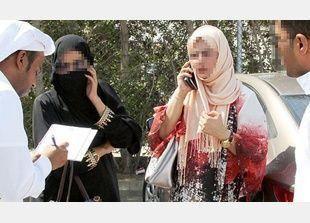 استنفار إثر طرد 7 معلمات سعوديات خارج مدرستهن دون عباءاتهن