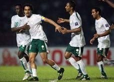 المنتخب السعودي يصل إلى أسوأ مركز في تاريخه