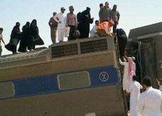 إثر انقلاب القطار السعودي الوحيد.. الملك عبدالله يعفي رئيس الخطوط الحديدية