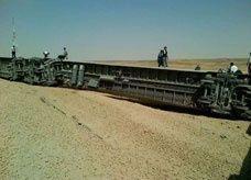 تحقيقات حادث انقلاب القطار السعودي: القائد متهور