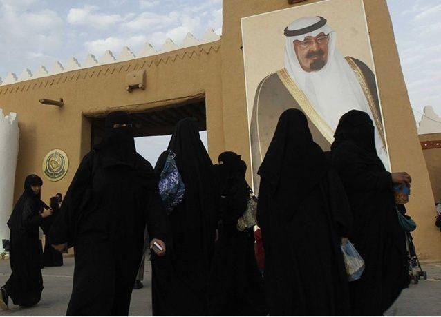 """682 ألف سعودية عاطلة عن العمل رفضن وظائف """"حافز"""""""