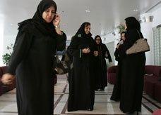 """مع اقتراب دخول السعوديات إلى مجلس الشورى.. """"دخول المرأة لا يستدعي تعديلات"""""""