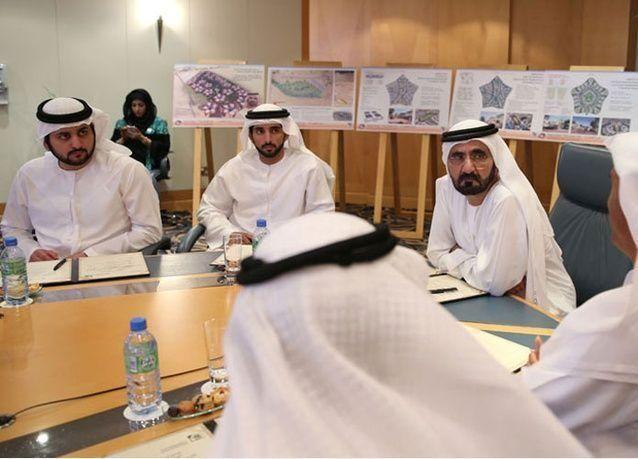 دبي تبني مدينة ذكية بالقرب من دوار العوير لإسكان الإماراتيين