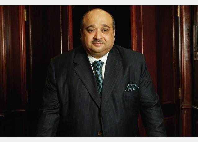 """محمد الجابر يشرع بمقاضاة بنك """"باركليز"""" بمطالبات من 10 مليار دولار"""