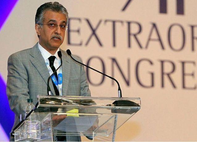 الشيخ سلمان يتعهد بالقضاء على انتهاكات حقوق الإنسان والفساد