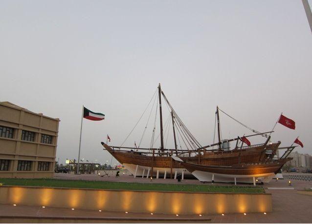 سفن الكويتية توقع عقداً بقيمة 26.4 مليون دينار