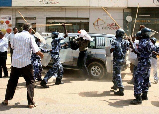 سقوط 29 قتيلاً في احتجاجات السودان