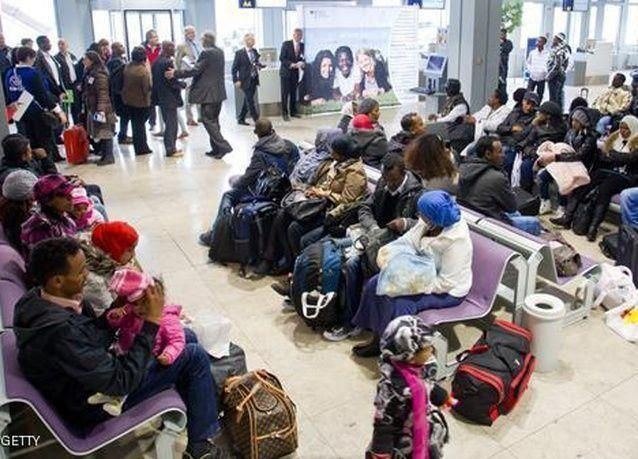 3 جنسيات لها أولوية الحصول على اللجوء في ألمانيا