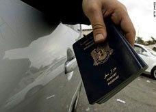 لا صحة لشائعات منع إصدار جوازات السفر للسوريين المغتربين