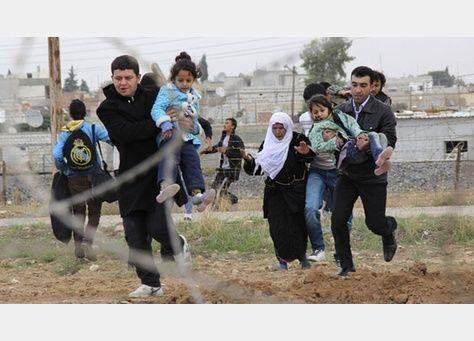 تسهيل إجراءات التأشيرة لأقارب السوريين المقيمين في سويسرا