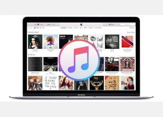 تحذير من إتلاف برنامج أي تيونز iTunes 12.2  لملفات الموسيقى