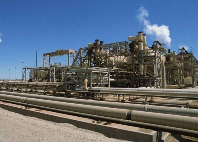 السعودية تضغط على منتجي الغاز الصخري الأمريكيين