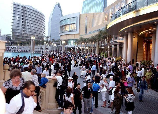 السياح الروس يفضلون دبي لقضاء عطلاتهم