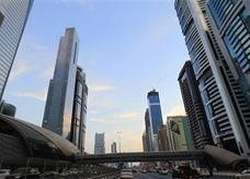 دبي تنظم تشييد الأبراج الشاهقة لتفادي عرقلة الطيران