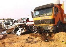 مصرع 15 سعودياً من عائلتين في حادثي سير