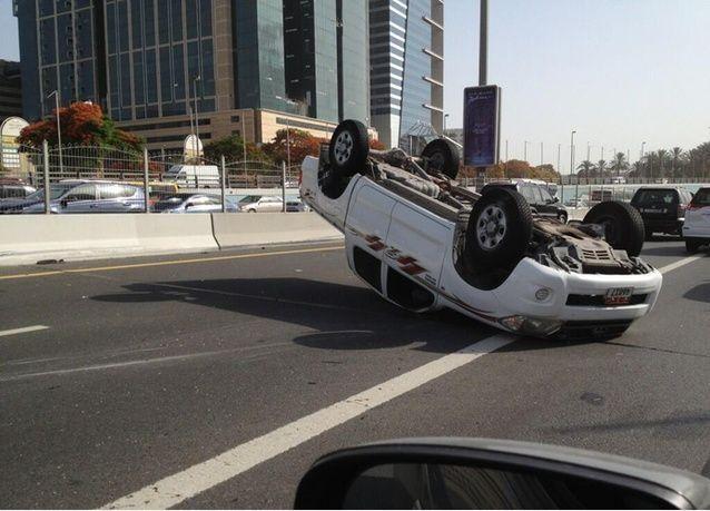 إحالة سائقين إلى محكمة مرور دبي بتهم التسبب بالقتل الخطأ
