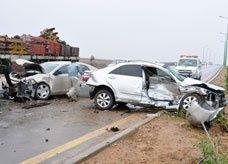 منطقة سعودية تستحدث إدارة لاستقبال شكاوى المواطنين نتيجة تلفيات السيارات بسبب الطرق الرديئة