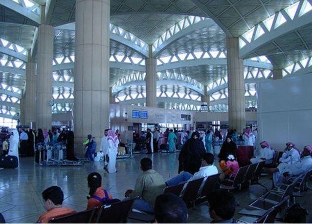 استثناء تحصيل رسوم مرافق المطارات السعودية للتذاكر قبل بداية 2016