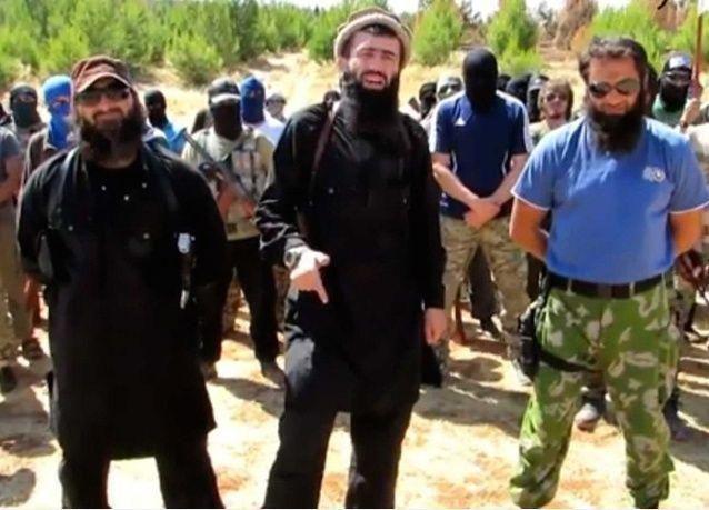وزير الداخلية التونسي: 2400 تونسي يقاتلون في سوريا