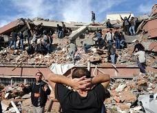 خبير: السعودية لن تتأثر بزلزال تركيا