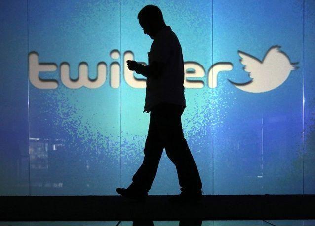 الرئيس التنفيذي لشركة تويتر يعلن رحيل مسؤولين تنفيذيين كبار