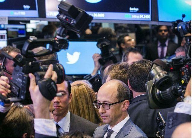 645 مليون دولار خسائر تويتر عام 2013
