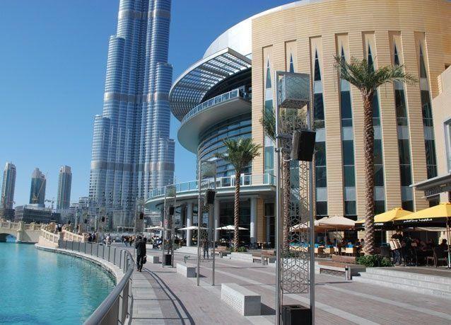 الإمارات أسعد بلد عربي في دراسة الأمم المتحدة
