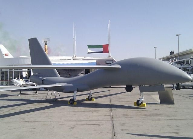 """أبوظبي تدمج شركات صناعات عسكرية باسم """"شركة الإمارات للصناعات العسكرية"""""""