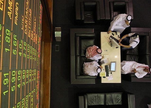 الأسهم الإماراتية تحتوي جني الأرباح بمكاسب 3 مليارات درهم