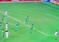 كأس الخليج: 2-1 منتخب الإمارات الوطني لكرة القدم يروض أسود الرافدين