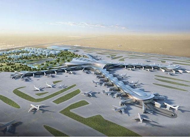 قطاع البناء والتشييد في الخليج العربي يتخطى عتبة الـ 130 مليار دولار خلال 2016