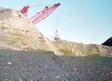 إريفا الفرنسية تعلن عن وجود 12 ألف طن يورانيوم وسط الأردن