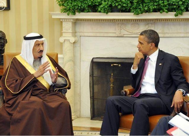 سابراك.. أول لوبي سعودي في أمريكا