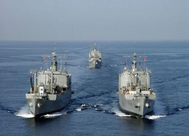 صفقة سعودية لشراء أربع سفن حربية قيمتها 11 مليار دولار