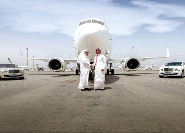 السعودية تحدد استخدام صالات كبار الشخصيات في المطارات مجاناً على 7 فئات